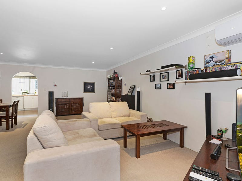 7/160 Central Avenue, Indooroopilly, Qld 4068