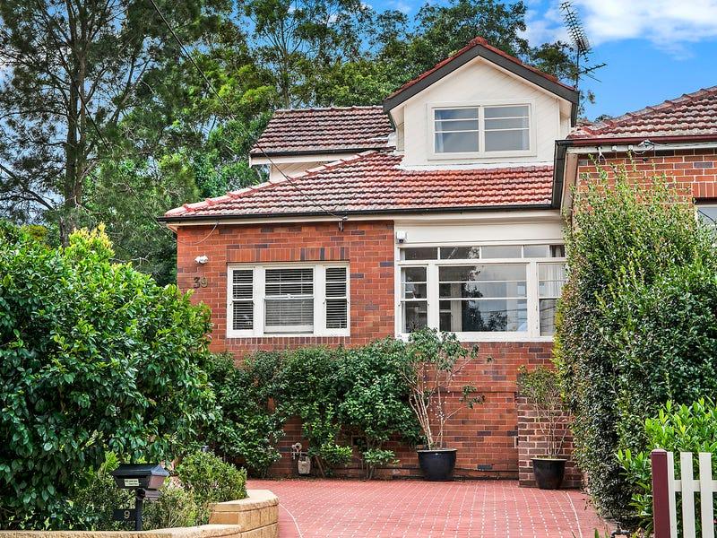 39 Wood Street, Chatswood, NSW 2067