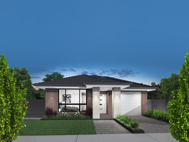 Lot 1038 Cadet Street, Leppington, NSW 2179