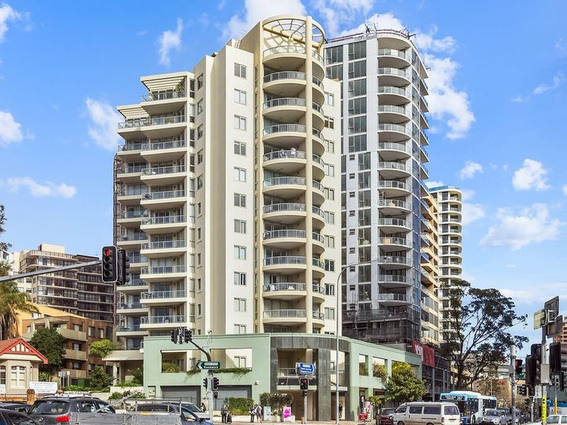 33/257 Oxford Street, Bondi Junction, NSW 2022