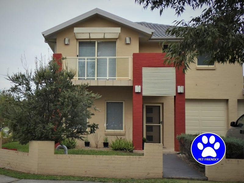 10 Avocet Circuit, Cranebrook, NSW 2749