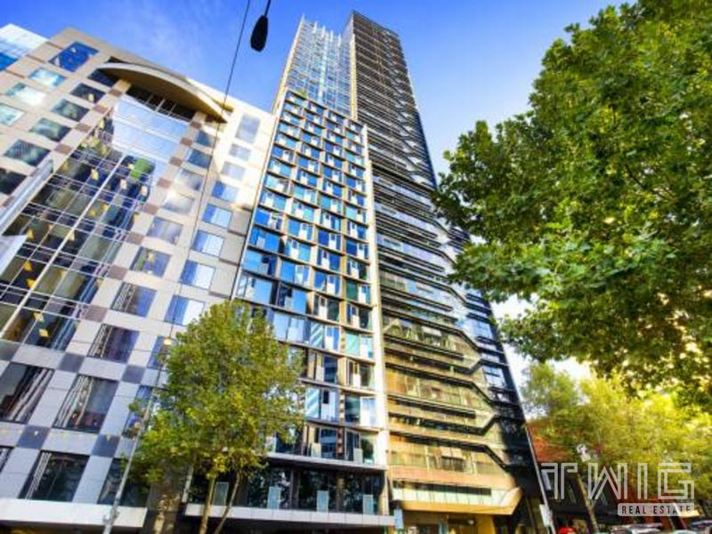 1505/315 La Trobe Street, Melbourne, Vic 3000