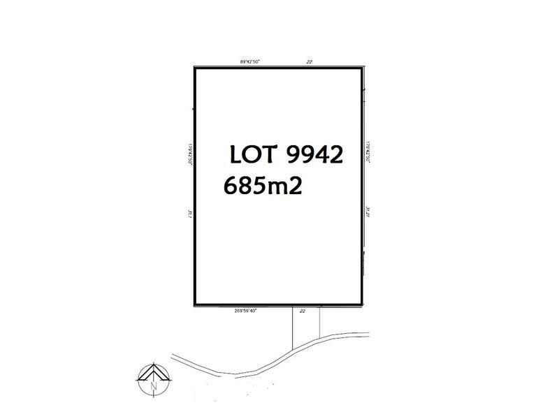 38 Deane Crescent, Rosebery, NT 0832 - floorplan