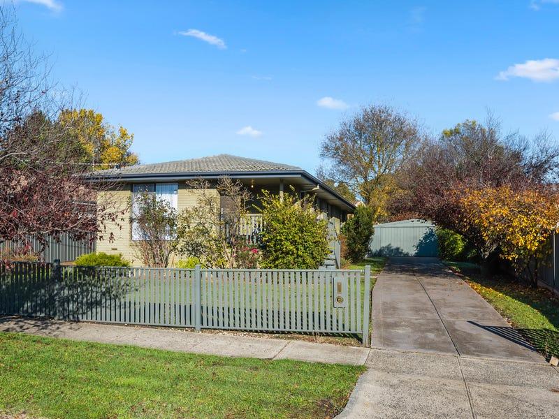 5 Windridge Way, Kyneton, Vic 3444