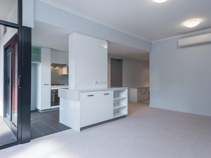 16/378 Beaufort Street, Perth, WA 6000