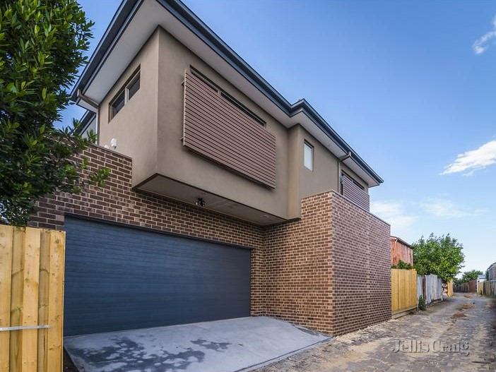 3/23 Irvine Crescent, Brunswick West, Vic 3055
