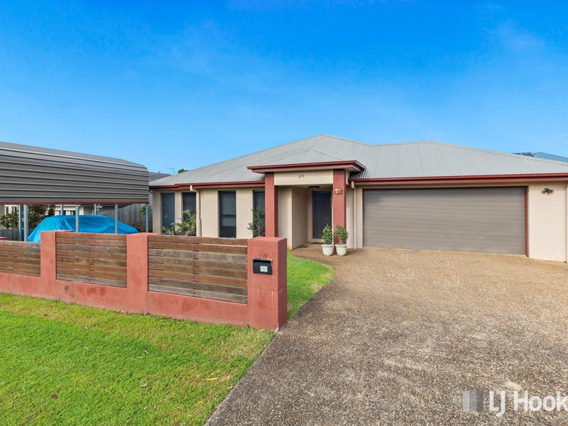 29 Hoskins Drive, Wellington Point, Qld 4160