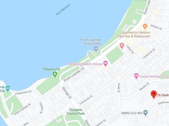 26 Seahorse Loop, Port Denison, WA 6525