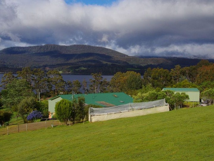 456 Cygnet Coast Road, Petcheys Bay, Tas 7109