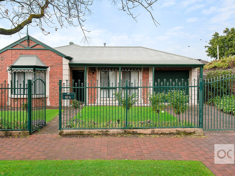 43A William Street, Clarence Park, SA 5034