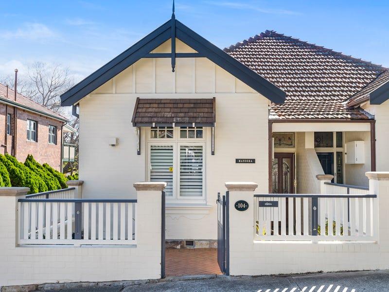 104 Shadforth Street, Mosman, NSW 2088