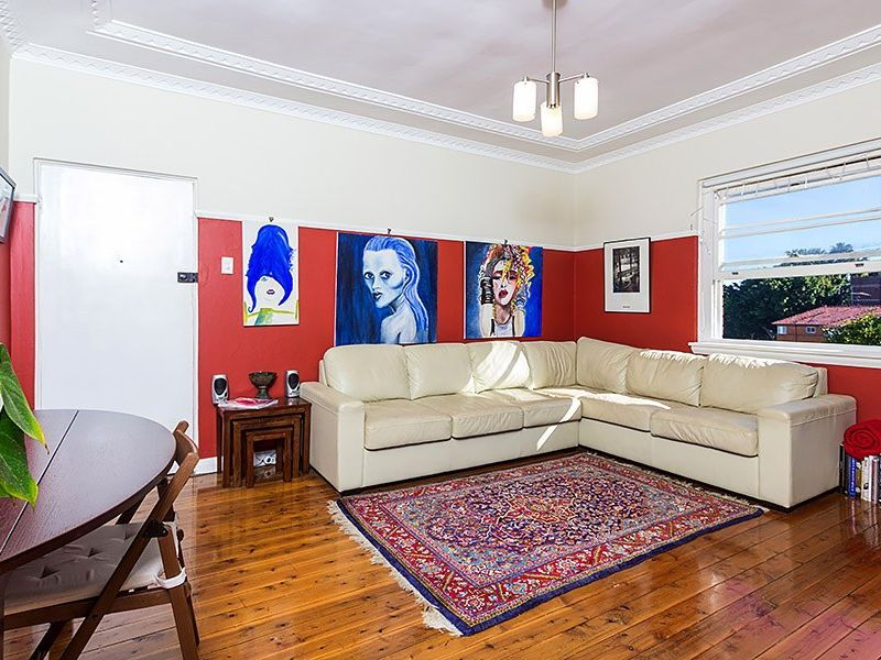 5/7 Middlemiss Street, Lavender Bay, NSW 2060