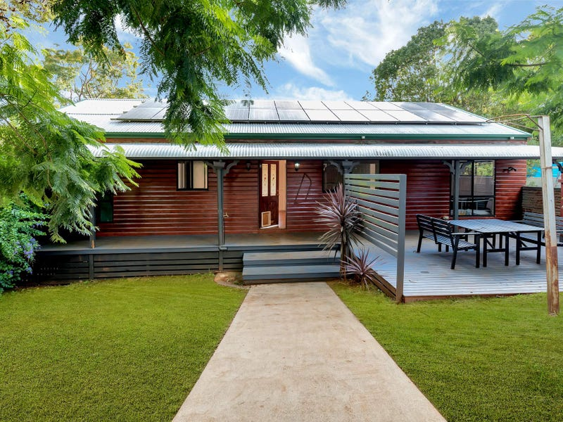 16 Cypress Court, Beechmont, Qld 4211