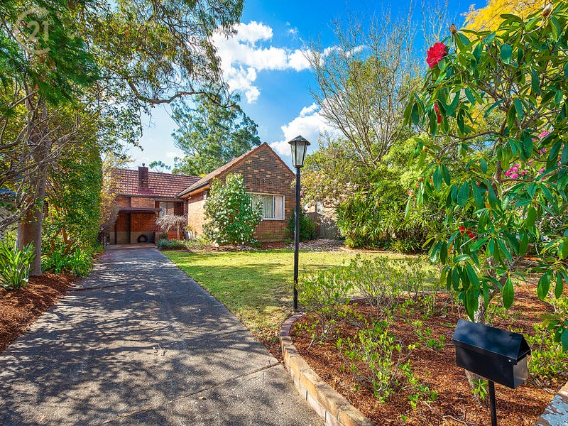205 Fullers Road, Chatswood, NSW 2067