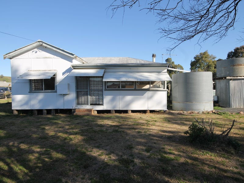 65 Starr Lane, Barraba, NSW 2347