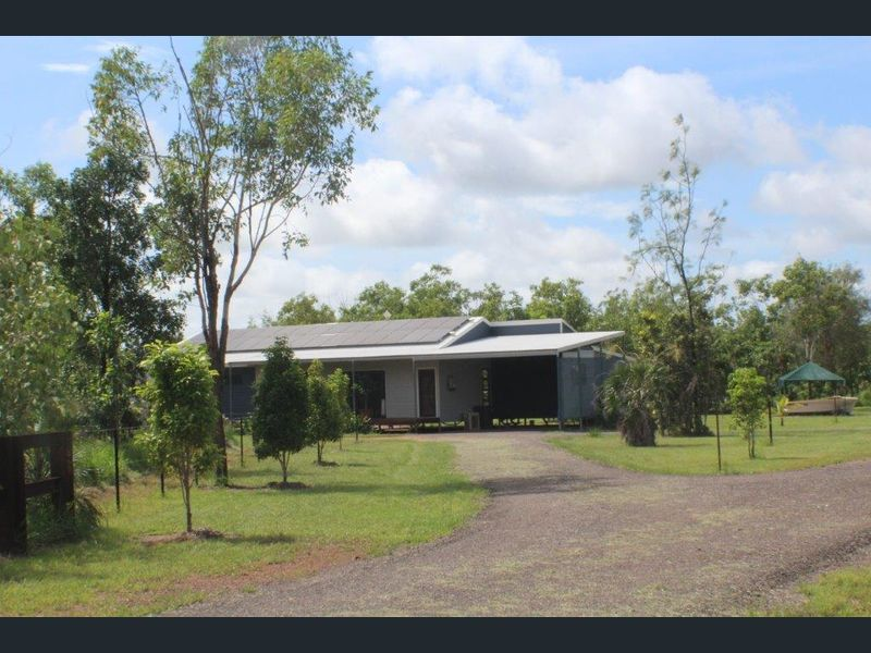 94 Bandicoot Rd, Berry Springs, NT 0838