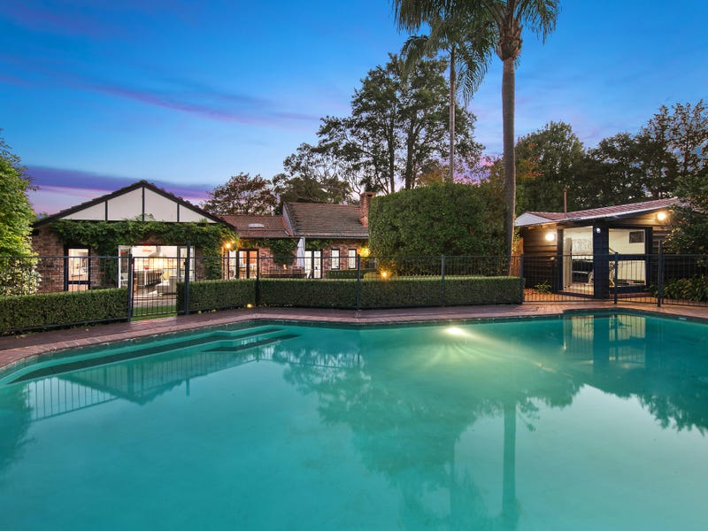 6 Clissold Road, Wahroonga, NSW 2076