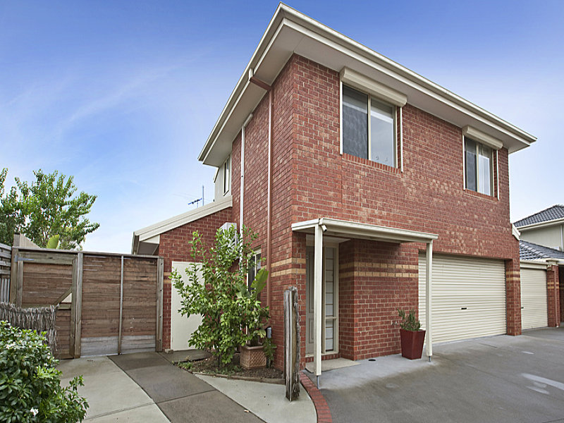 4/107 Waverley Road, Chadstone, Vic 3148