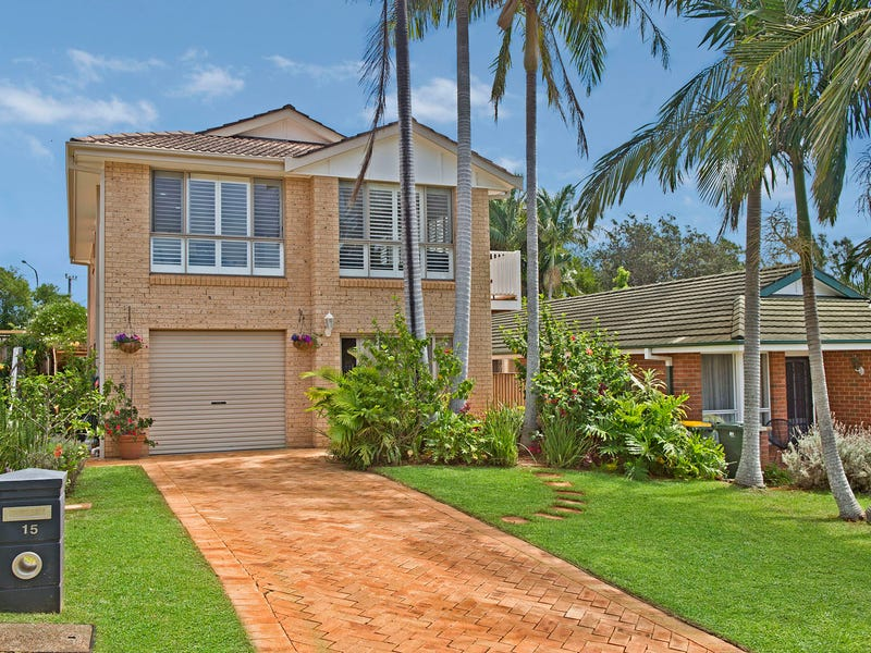 15 Sandy Close, Port Macquarie, NSW 2444
