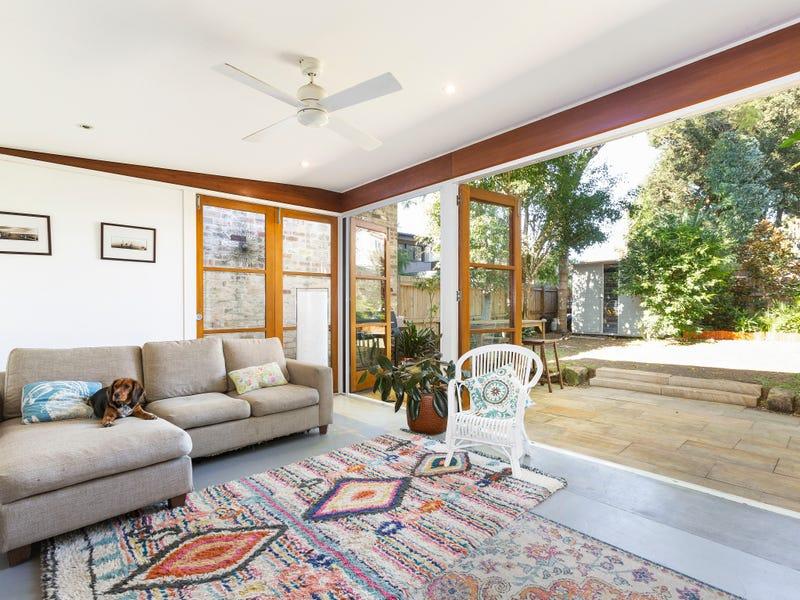 98 Curtis Road, Balmain, NSW 2041