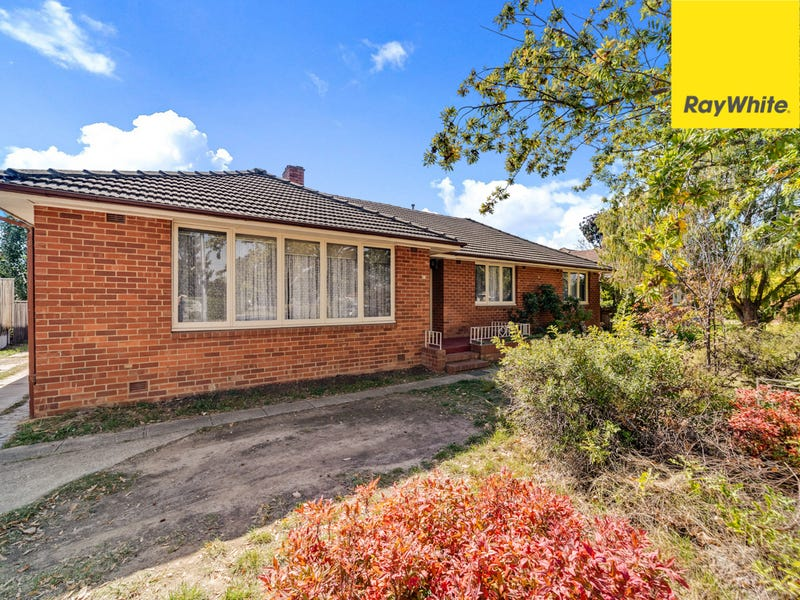 81 Macarthur Avenue, O'Connor, ACT 2602