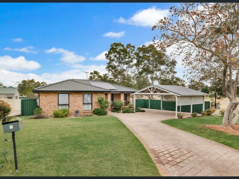 1 Robinson Road, Cranebrook, NSW 2749