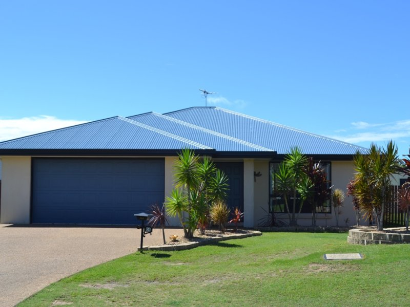 6 Florence Circuit APPLICATION APPROVED, Taroomball, Qld 4703