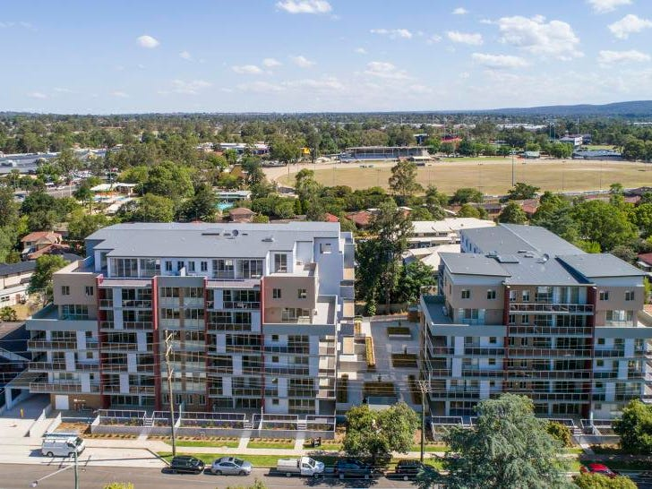 93/40-50 Union Road, Penrith, NSW 2750