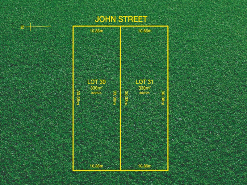 23A & 23B John Street, Ascot Park, SA 5043
