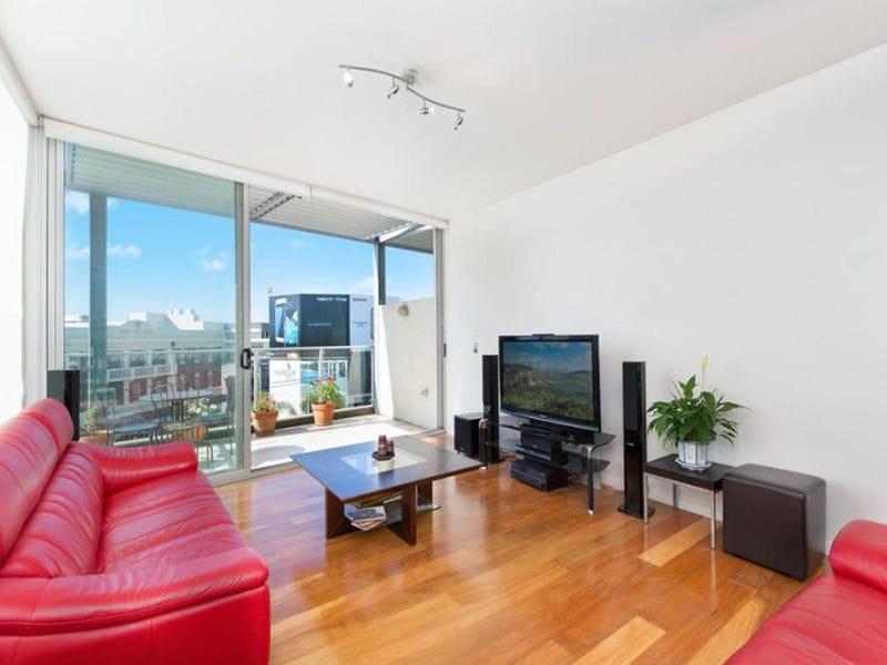 301/300 Pacific Highway, Crows Nest, NSW 2065