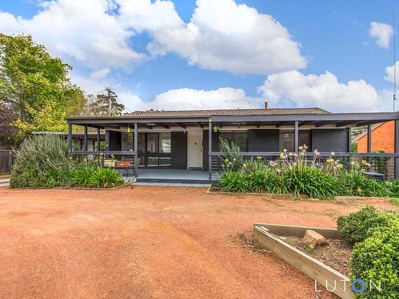 10 Macfaull Place, Stirling, ACT 2611