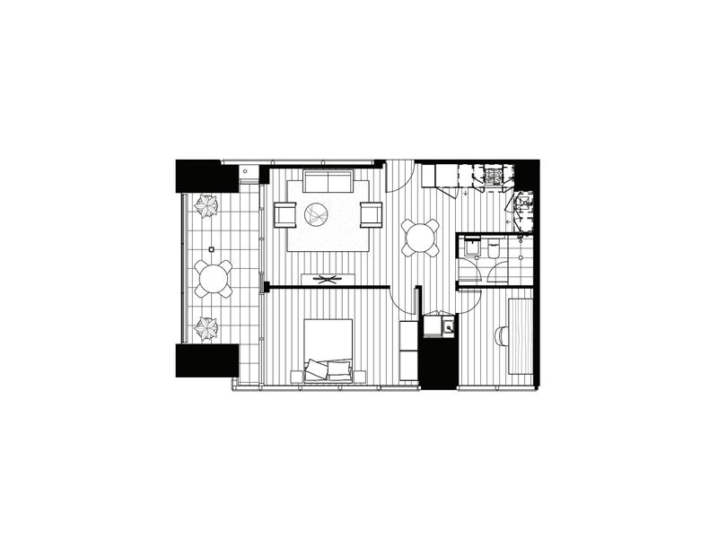 115 Bathurst, Sydney, NSW 2000 - floorplan