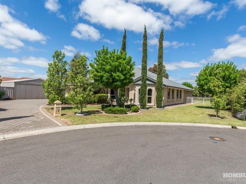 7 Bosenberg Court, Tanunda, SA 5352