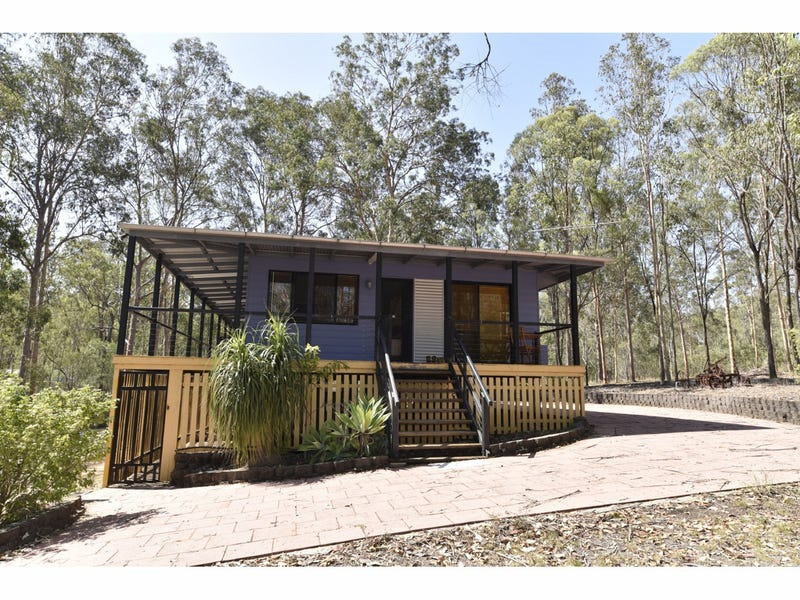 null, Upper Lockyer