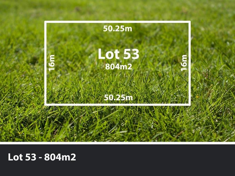 Lot 53, Mitchells Rise, Leongatha, Vic 3953
