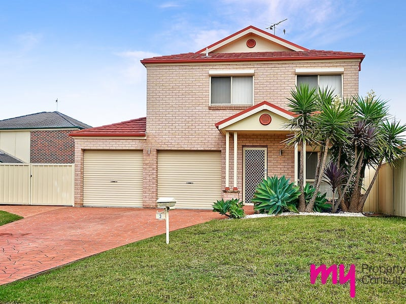 3 Imita Close, Mount Annan, NSW 2567