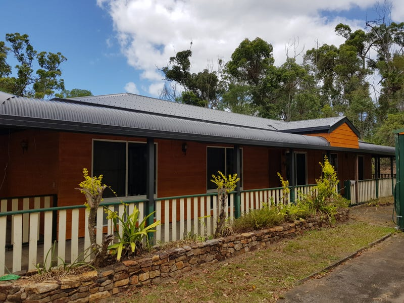 122 Monaghans Road, Palm Grove, Qld 4800