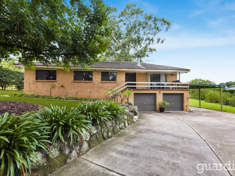 4 Harrisons Lane, Glenorie, NSW 2157