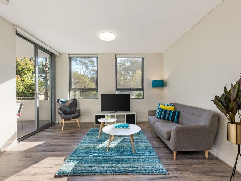 49/554-560 Mowbray Road, Lane Cove, NSW 2066