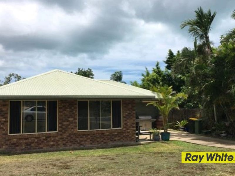 14 Border Drive, Cannonvale, Qld 4802