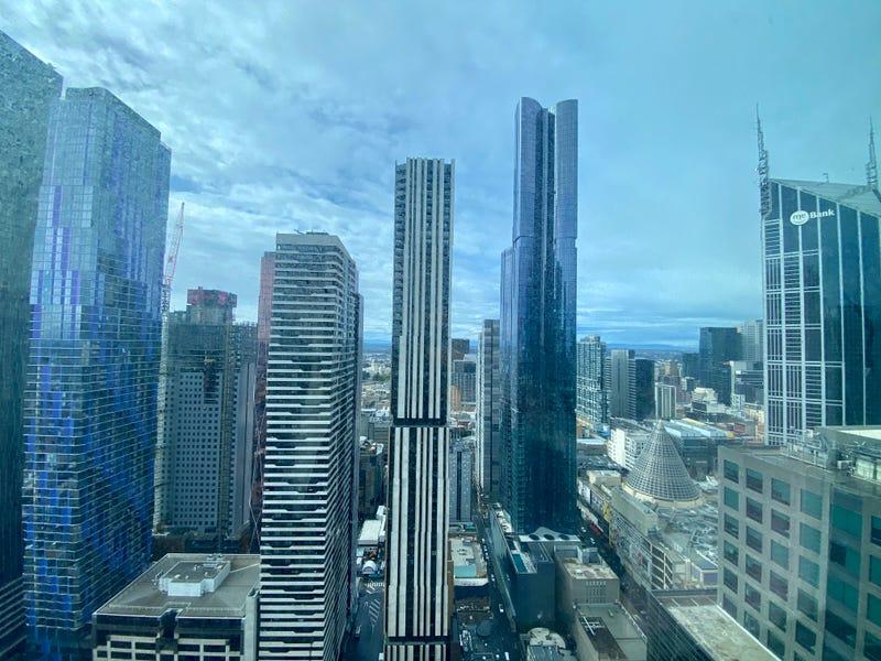 4208/135 a'beckett street, Melbourne, Vic 3000