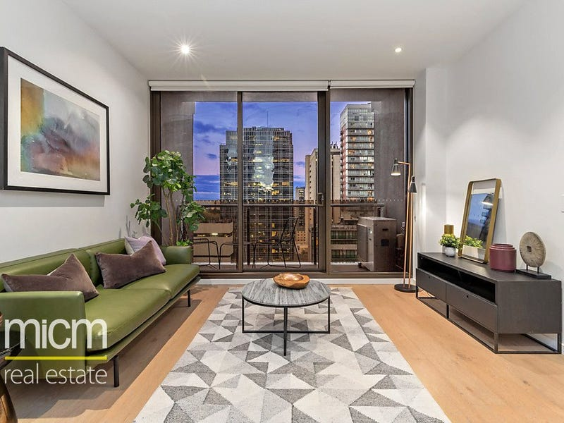1304/318 Russell Street, Melbourne, Vic 3000