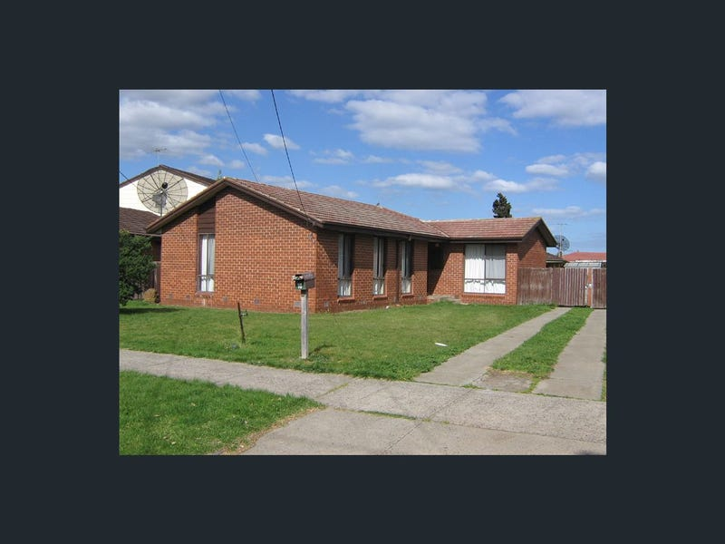 10 Bennett Street, Sunshine West, Vic 3020