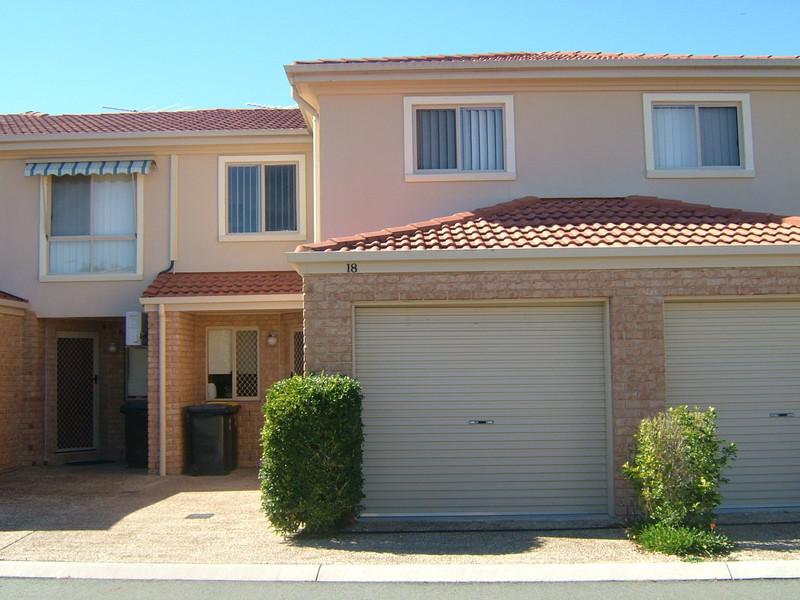 18/8 Peter Court, Sunnybank Hills, Qld 4109