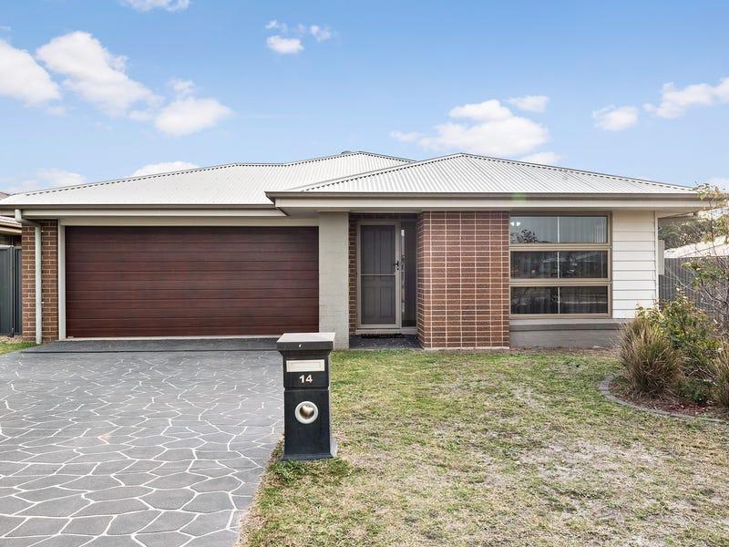 14 Norfolk Street, Fern Bay, NSW 2295