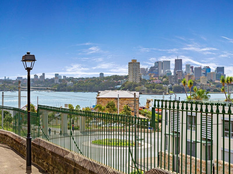 25 Dalgety Road, Millers Point, NSW 2000
