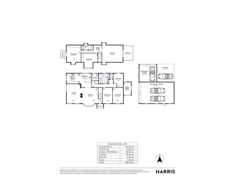 40a Chester Court, Blakiston, SA 5250 - floorplan