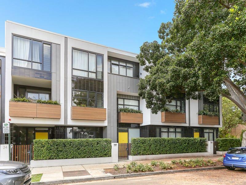 18/24 Gordon Street, Paddington, NSW 2021