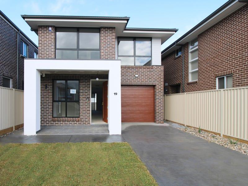 19 Glenbrook Street, The Ponds, NSW 2769