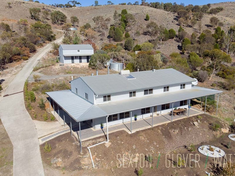 573 Back Callington Road, Petwood, SA 5254